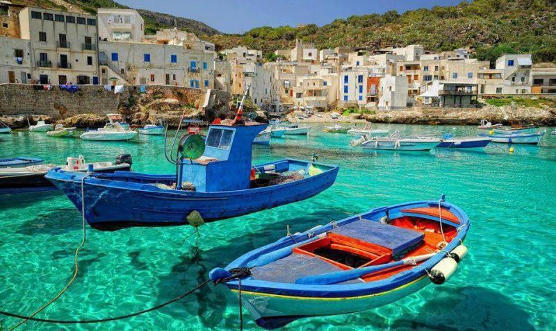 На Сицилії продають будинки за 1 євро, які можуть придбати іноземці