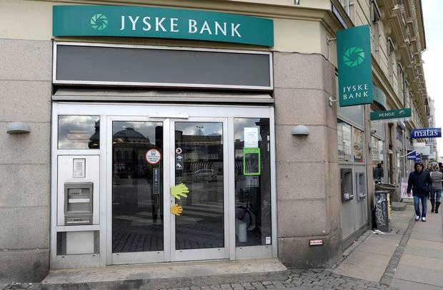 Данський банк буде доплачувати тим, хто бере іпотеку