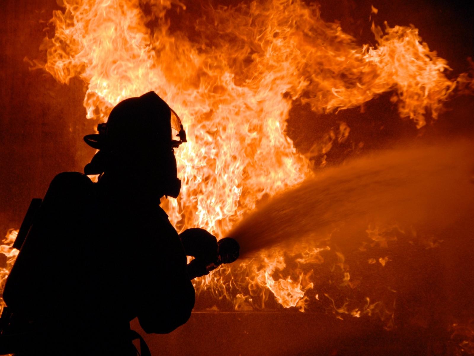 У селі на Волині священику ПЦУ спалили хату