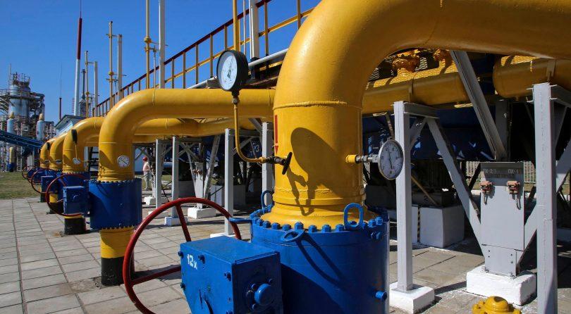 «Нафтогаз» планує збільшити імпорт газу майже на 20% в 2019