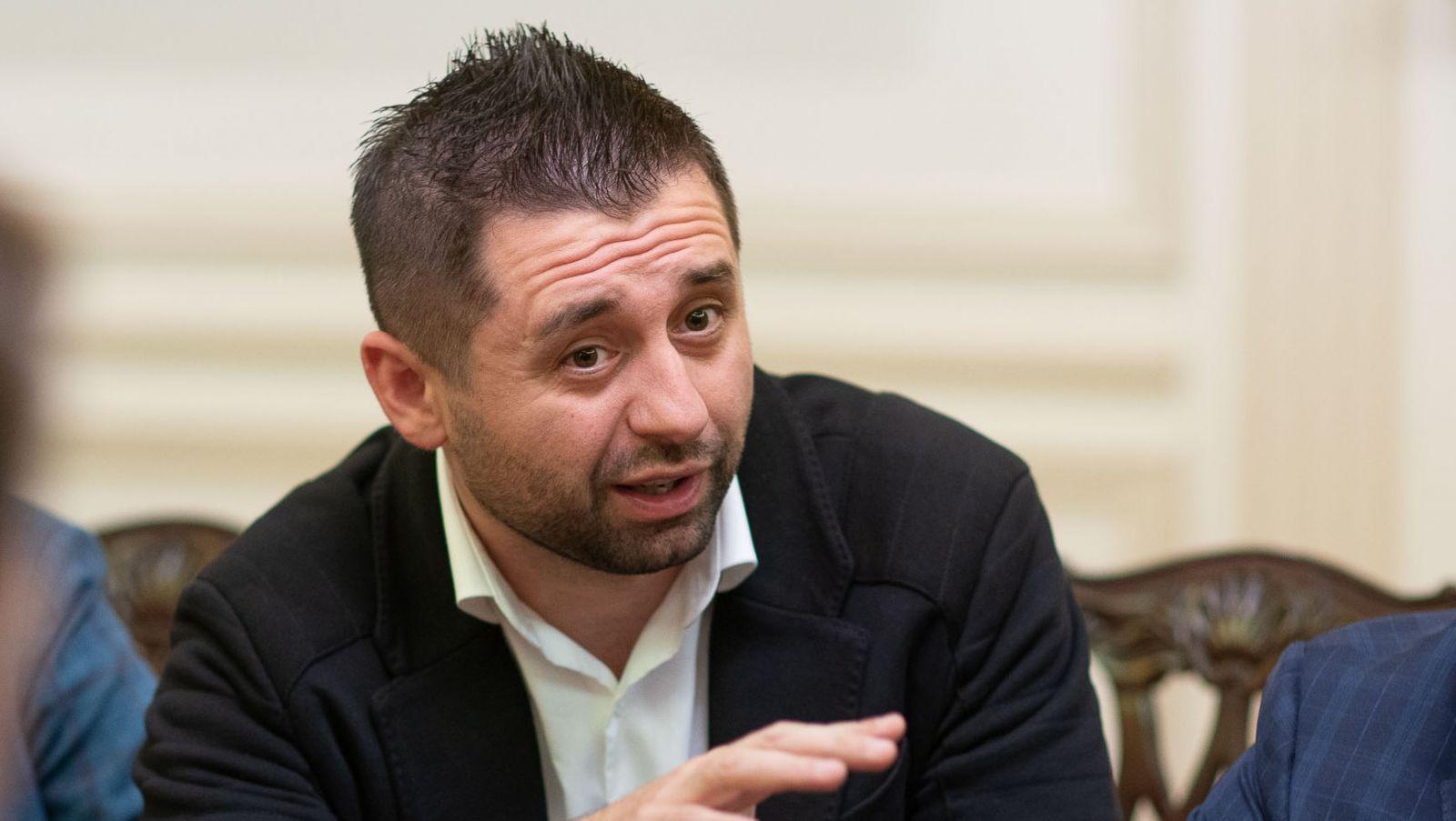 """У """"Слузі народу"""" виступили за підвищення зарплат депутатам до 100 тисяч гривень"""