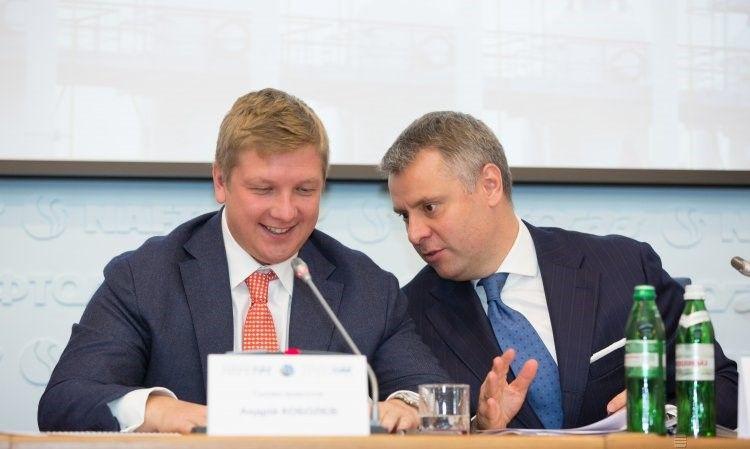 Коболєв і Вітренко отримають ще   26 млн доларів премії.