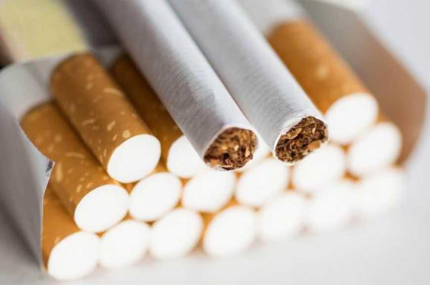 Цигарки можуть подорожчати до 100 гривень за пачку