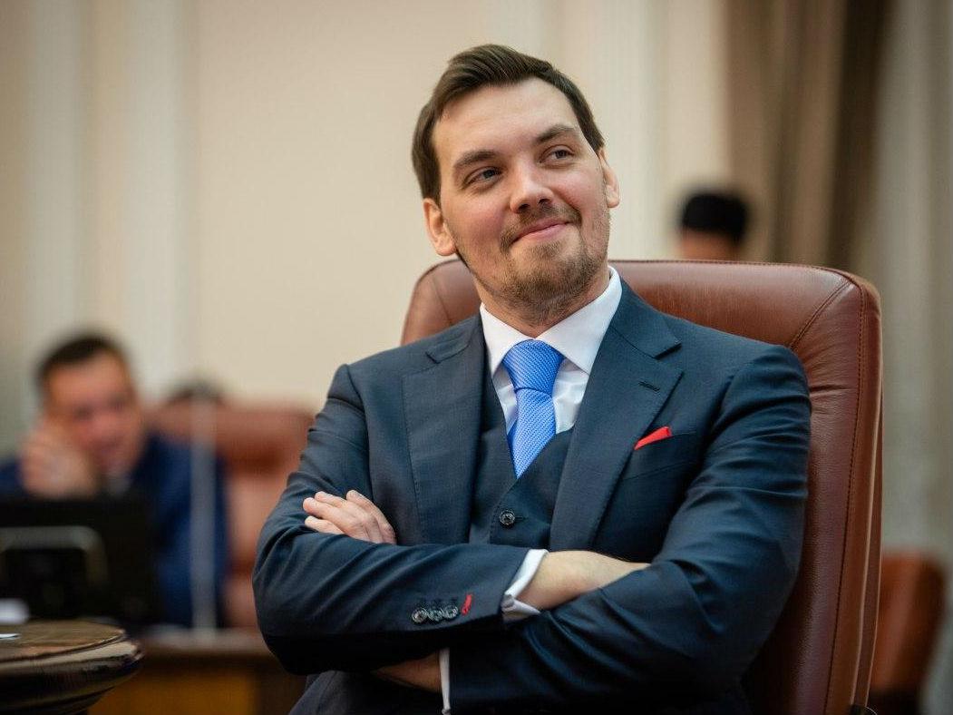 Гончарук хоче ліквідувати в Україні тіньовий ринок нафтопродуктів