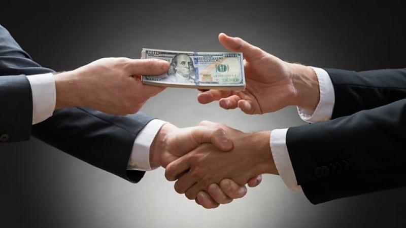 В Україні істотно погіршилася ситуація зі сприйняттям корупції – Transparency International