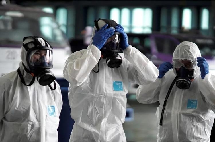 У Китаї особам, з симптоми коронавірусу, загрожує смертна кара
