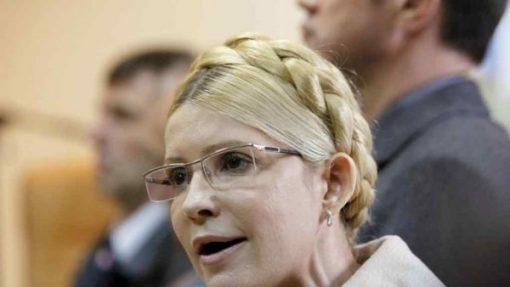 Вдома у Тимошенко хлюпається світловий фонтан, а її дочка купила по сусідству 10 соток і побудувала басейн