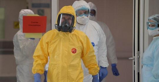 Путін перекинув до Італії тих, хто у лабораторії створив цей вірус