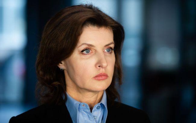«Мама нации»: Марина Порошенко идет в политику