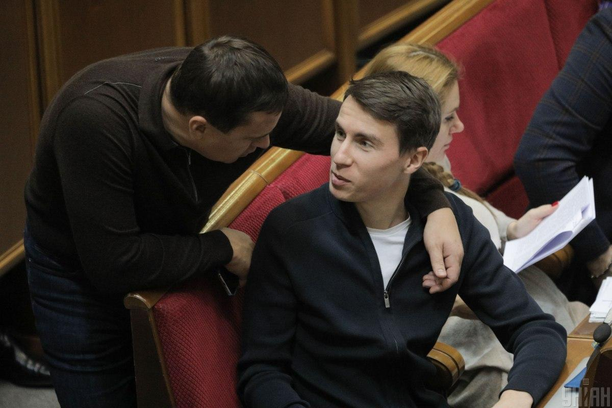 """Ляшку і не снилося: депутат від """"Слуги народу"""" задекларував виграш в лотерею майже мільйон"""