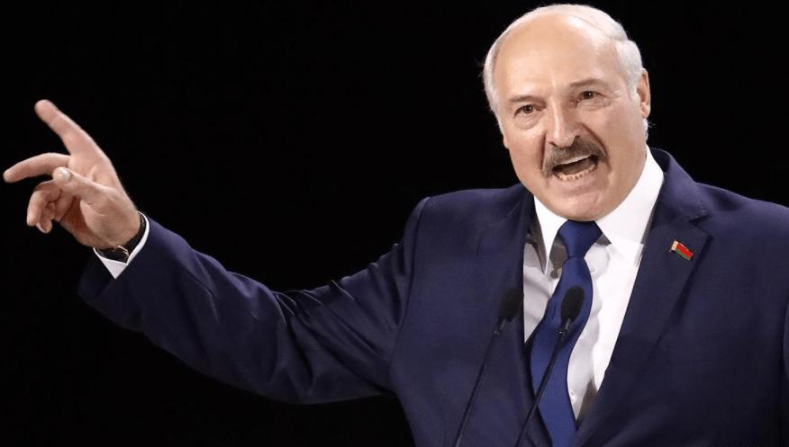 Лукашенко пригрозил заменить бастующих шахтеров «Беларуськалия» украинцами