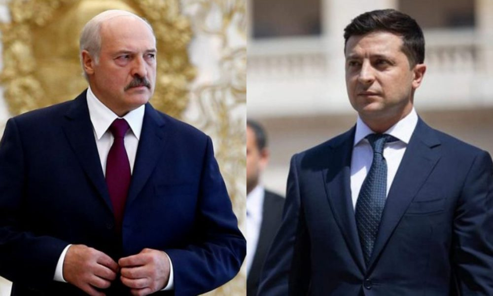 Лукашенко дал «совет» Зеленскому