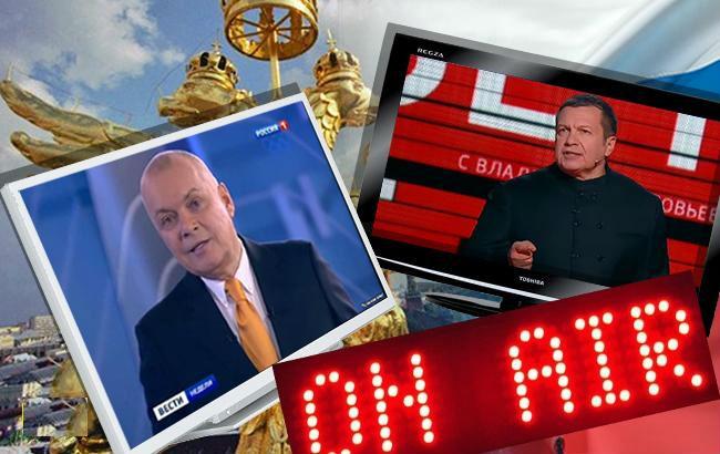 У Білорусії страйкуючих співробітників держтелерадіокомпанії замінили російськими пропагандистами