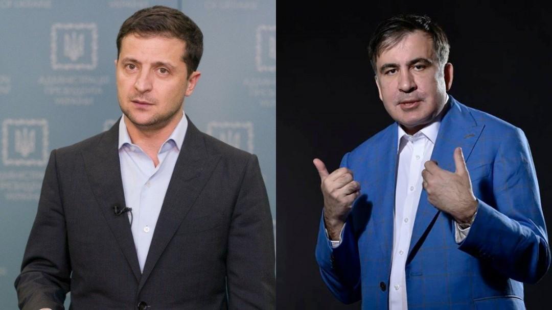 Как при Порохе не будет! Решение Саакашвили ошеломило украинский народ — Зеленский решил, началось….