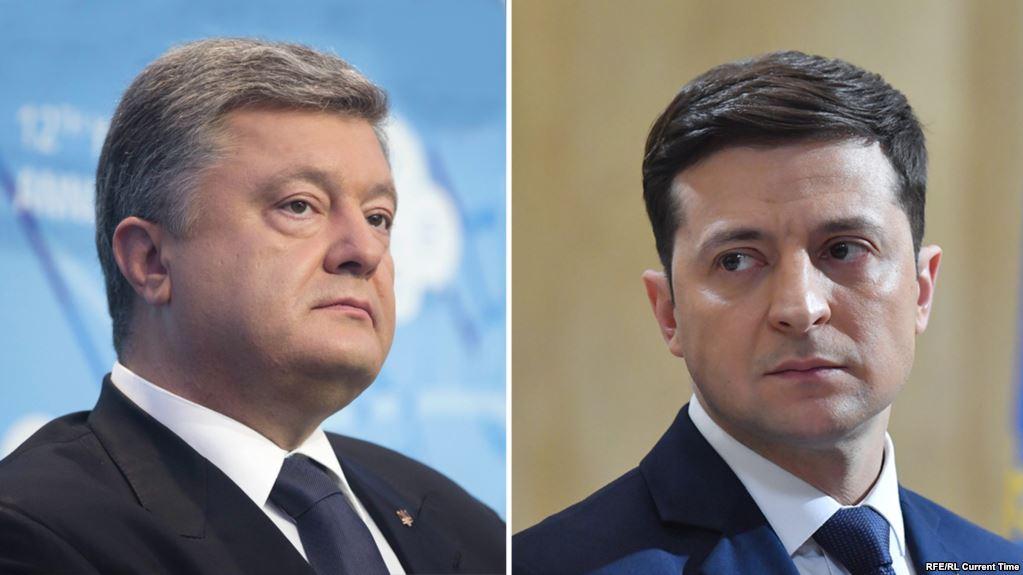 Поражение Зеленского: суд закрыл знаковое дело против Порошенко.