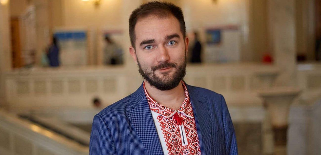 У народного депутата Александра Юрченко нашли незарегистрированный пистолет!