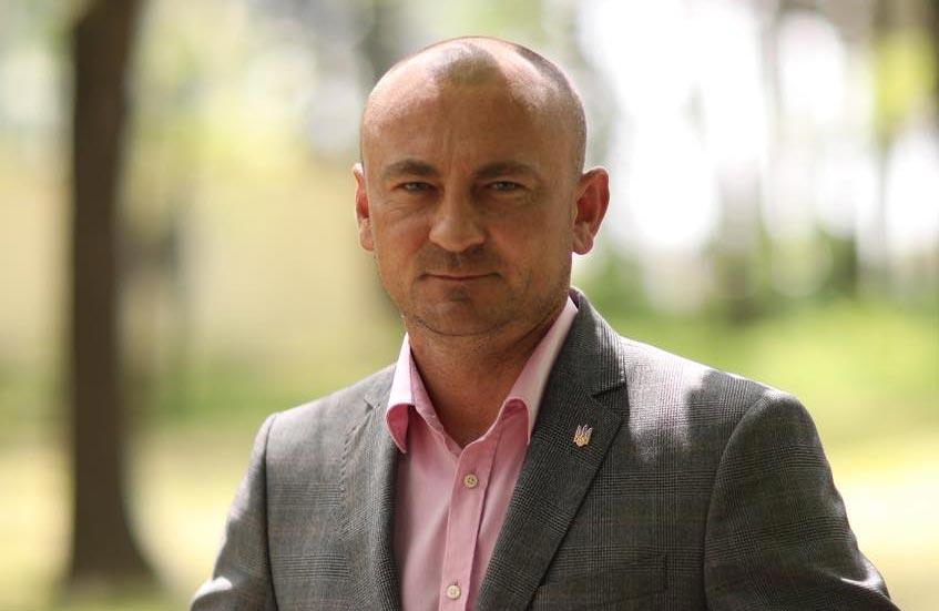 Народний депутат Костянтин Касай вийшов з партії «СЛУГА НАРОДУ»