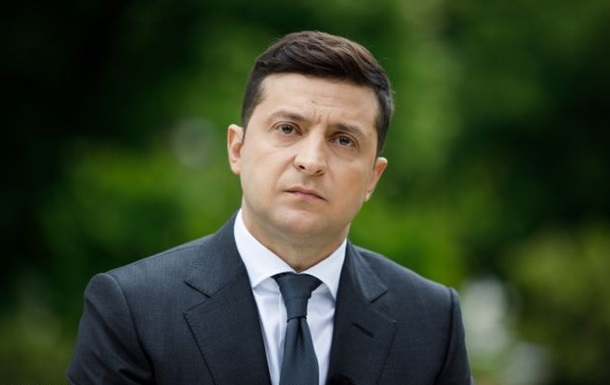 Зеленский задал себе в Раде три вопроса и ответил на них