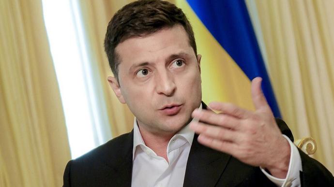 В Офісі президента озвучили всі 5 запитань від Зеленського