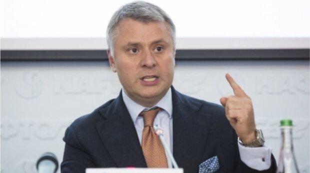 Вітренко пояснив, чому видобутий в Україні газ не можна продавати населенню за собівартістю