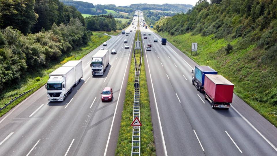 Кабмін встановив вартість проїзду платними дорогами України