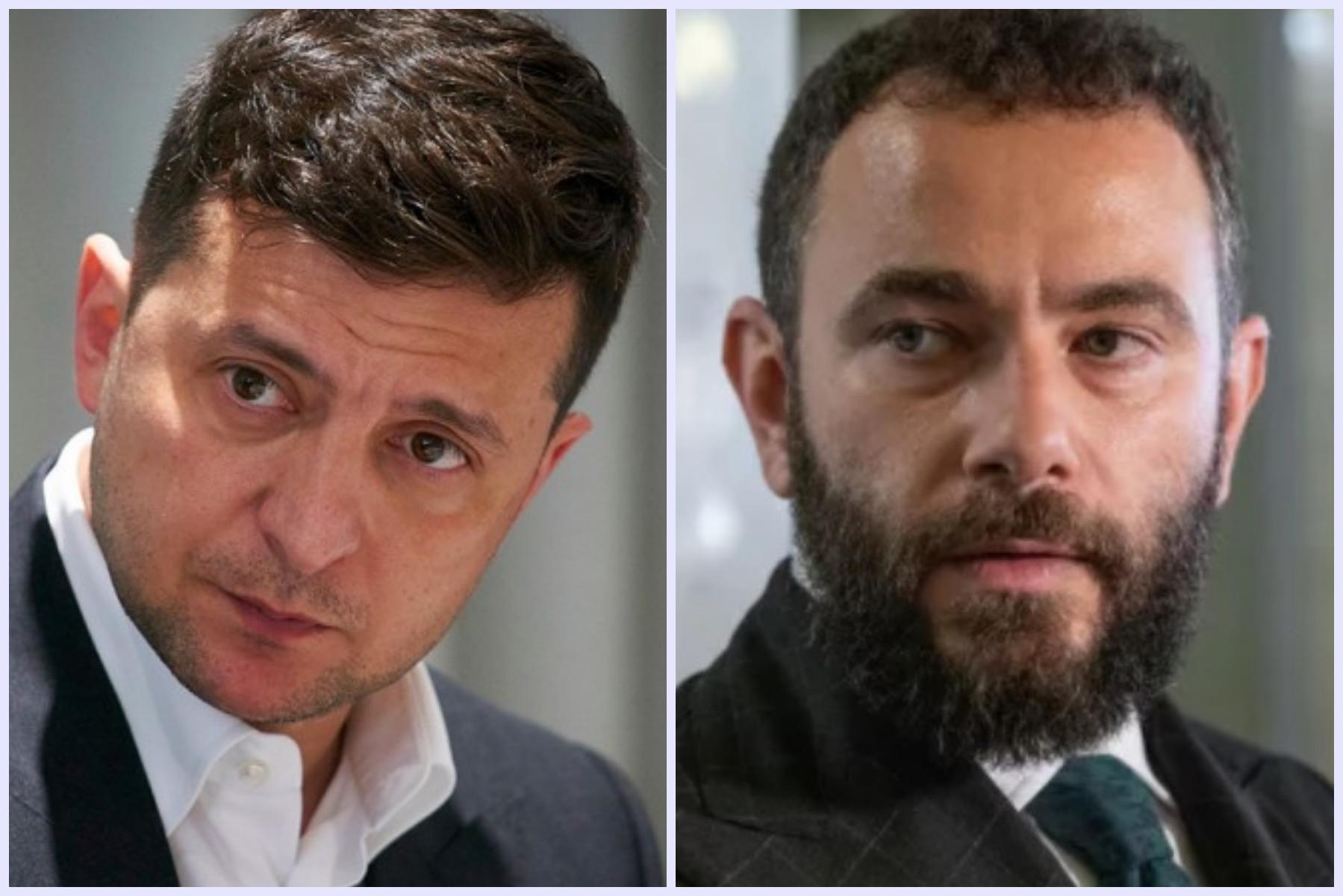 Зеленський двічі просив Дубінського вийти з фракції, той відмовився, – Лещенко