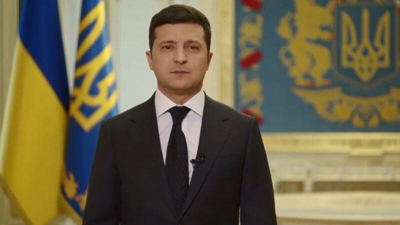 «Пора возвращаться домой!» — президент Зеленский обратился к жителям Крыма