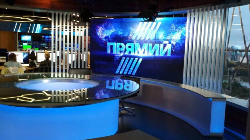 Володимир Макеєнко продав телеканал Прямий
