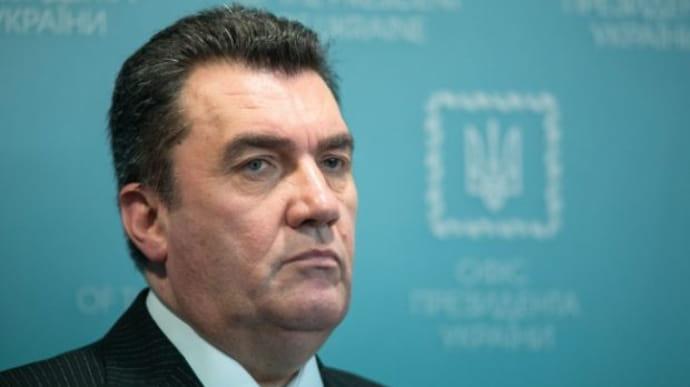 «Есть предложение ограничить полномочия нардепа двумя сроками» — Данилов