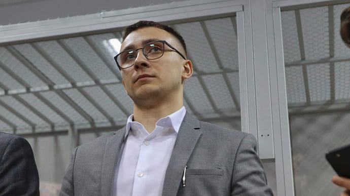 Зеленський пропонував Стерненку посаду в СБУ