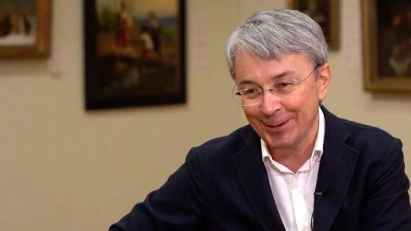 Ткаченко запропонував позбавити Лорак і Кіркорова звання народного артиста України