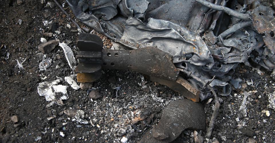 Під Шумами від обстрілу з міномета загинули четверо українських військових