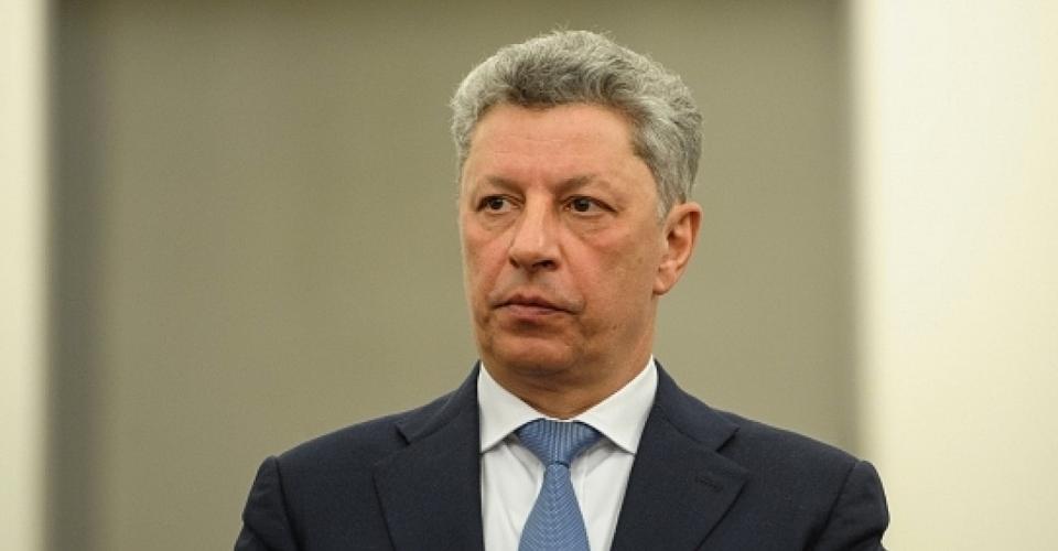 """""""В мене таких даних немає, що Путін вбивця"""": Бойко з ОПЗЖ про заяву Байдена"""