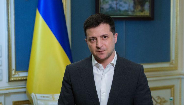 Україна уклала договір з американською корпорацією Pfizer на постачання мільйонів доз вакцин – Володимир Зеленський